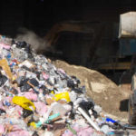 Recycling and waste management funding options