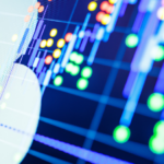 Using algorithms to trade in crypto currencies